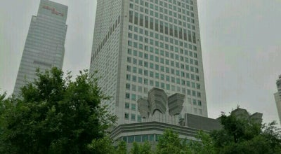 Photo of Office United Plaza | 中欣广场 at 南京西路1468号, Shanghai, Sh, China
