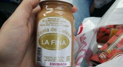 Photo of Candy Store la Cristalita at Mexico