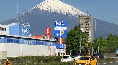 Photo of Japanese Restaurant なか卯138号御殿場IC店 at 東田中28-1, 御殿場市, Japan