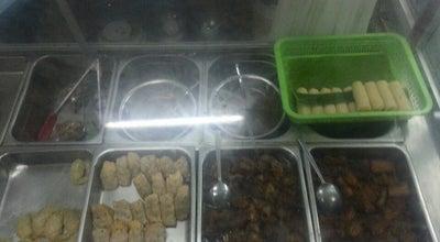 Photo of Chinese Restaurant Ramayana at Jln. Merdeka No. 63, Blitar, Indonesia