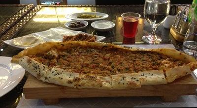Photo of Turkish Restaurant Bosphorus Turkish Restaurant 铂斯土耳其西餐厅 at 兴盛路11,17号越和兴盛汇g层g区9号铺, Guangzhou, Gu, China