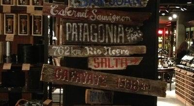 Photo of Wine Bar Winery at Av. Juana Manso, Buenos Aires C1106BKF, Argentina