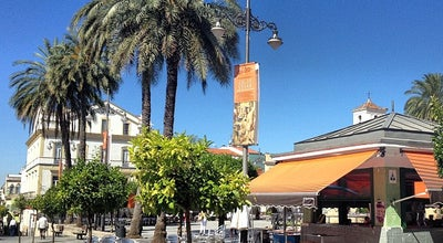 Photo of Bar Bar Jauja  - Plaza de España, Mérida at Plaza De España, Mérida Mérida, Spain