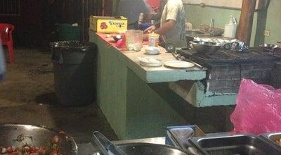 Photo of Taco Place Tacos Marissa at Mexico