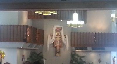 Photo of Church St Colemans Church at 2250 Se 12th St, Pompano Beach, FL 33062, United States