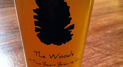 Photo of Brewery The Woods at 4700 Ohio Ave S, Seattle, WA 98134, United States