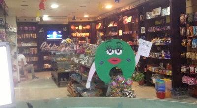 Photo of Candy Store Chocola at Elmashaya Infront Of Sedik Mousqe, Egypt