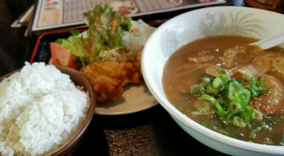 Photo of Chinese Restaurant 餃子の王将 西脇店 at 上野83, 西脇市 677-0044, Japan
