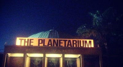 Photo of Planetarium Johannesburg Planetarium at University Of The Witwatersrand, Johannesburg 2017, South Africa