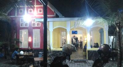 Photo of Coffee Shop Legend Coffee at Jalan Abu Bakar Ali No.24, Yogyakarta, Indonesia