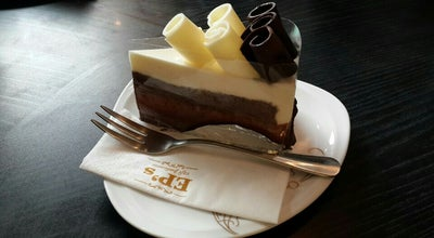 Photo of Dessert Shop EP's Café Patisserie at Mueang Pattani, Changwat Pattani, Thailand