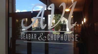 Photo of Steakhouse AVI Seabar & Chophouse at 135 N Waco St, Wichita, KS 67202, United States