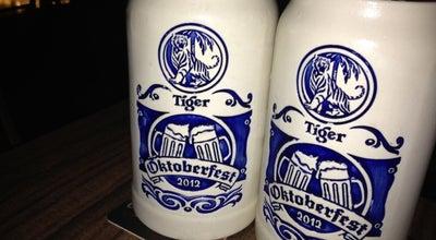 Photo of Bar The Beer Factory & The Attic at Sunway Giza, Petaling Jaya 47810, Malaysia