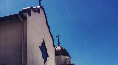 Photo of Church St Mark's Episcopal Church at 2100 Bancroft, Berkeley, CA 94704, United States