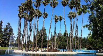 Photo of Park Las Palmas Park at Hyde Park Dr., Sunnyvale, CA 94087, United States