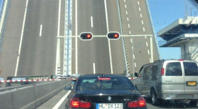 Photo of Bridge Ketelbrug at Rijksweg A6, Swifterbant, Netherlands