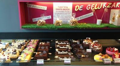 Photo of Bakery Bakkerij Bossuyt at Ninoofsesteenweg 83, Dilbeek, Belgium