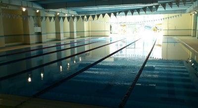 Photo of Pool Istek Acıbadem Havuz at Turkey