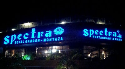 Photo of Italian Restaurant Spectra at Montaza, Alexandria, Alexandria, Egypt