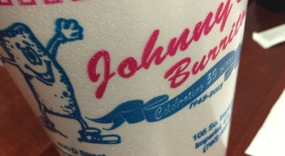 Photo of Mexican Restaurant Johnny's Burritos at 490 D St, Brawley, CA 92227, United States