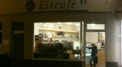 Photo of Ice Cream Shop Eiscafé Bressa at Annaberger Str. 159a, Bonn 53175, Germany