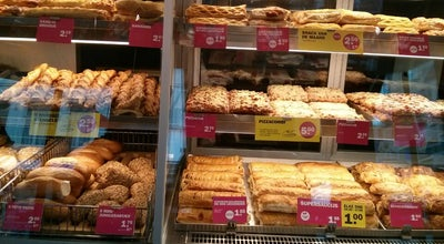 Photo of Bakery Bakker Bart at Kazerneplein 15, Roermond 6041 TG, Netherlands