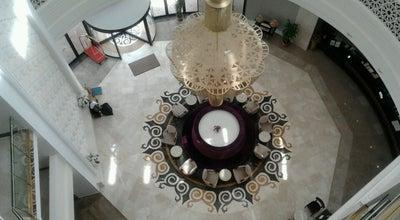 Photo of Resort Villa Side Residence at Kumköy Mevkii, Side 07330, Turkey
