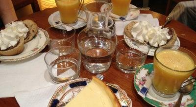 Photo of Tea Room Bapz at 13 Rue De La Bourse, Toulouse 31000, France