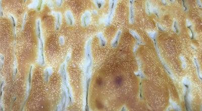 Photo of Bakery Priano Panificio Pasticceria at Via Camozzini 69/r, Genova 16158, Italy