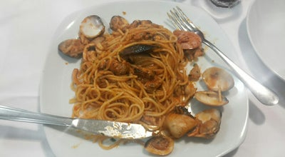 Photo of Restaurant Ristorante Pizzeria San Paolo at Via Pietro Giordani 19, Roma 00145, Italy