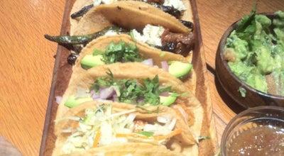 Photo of Mexican Restaurant De Cero Taqueria at 814 W Randolph St, Chicago, IL 60607, United States