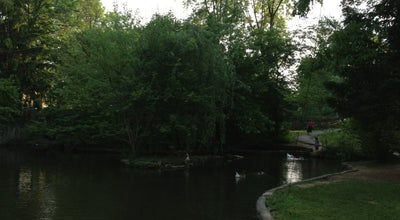 Photo of Park Hagerstown City Park at 501 Virginia Ave, Hagerstown, MD 21740, United States