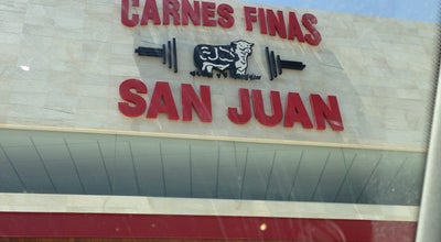 Photo of Butcher Carnes Finas San Juan at Carretera Nacional, Monterrey, Mexico