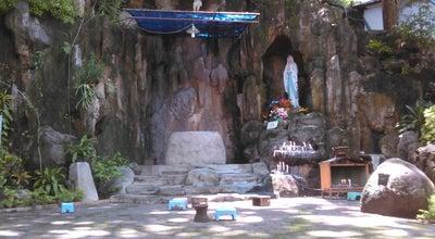 Photo of Church Gua Maria Marganingsih at Ds. Ngaren, Bayat, Klaten, Indonesia