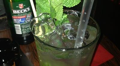 Photo of Cocktail Bar Hammond at Taborstrasse 33, Wien 1020, Austria