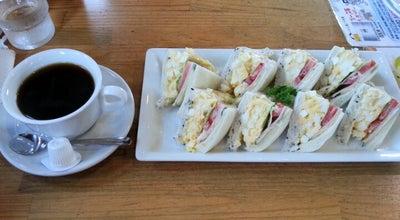 Photo of Cafe 珈らく at Japan