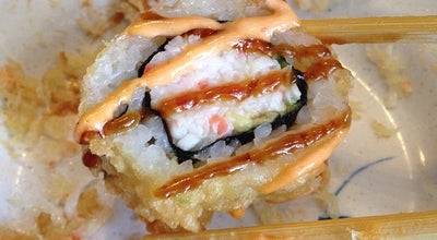 Photo of Sushi Restaurant Ooi at 840 Herndon Ave, Clovis, CA 93612, United States