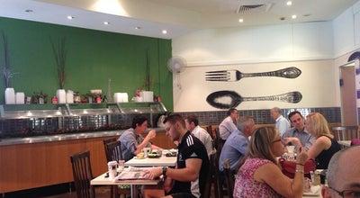 Photo of Cafe La Luca Cucina at 120 Edward St., Brisbane, QL 4000, Australia