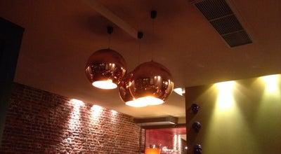 Photo of Greek Restaurant Athena at Charleroi 6000, Belgium