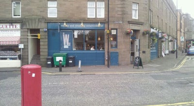 Photo of Bar The West House at 2 Westport, Dundee DD1 5EP, United Kingdom