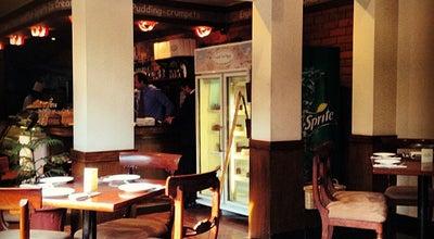 Photo of Tea Room English Tea House at 24-k Gulberg Ii, Lahore, Pakistan