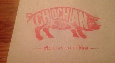 Photo of Argentinian Restaurant Chochan at Piedras 672, Buenos Aires 1070, Argentina