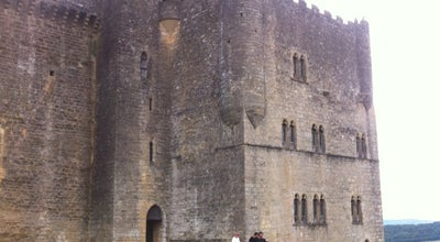 Photo of Castle Château féodal de Beynac at Dordogne, France