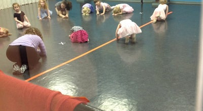 Photo of Dance Studio Dance Co at 9030 Mckenney Ave, St. Albert, AB T8N 2T7, Canada