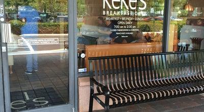 Photo of Breakfast Spot KeKe's Breakfast Cafe at Boynton Beach, FL, United States