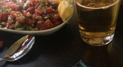 Photo of Bar Efes Restorant at Kayseri, Turkey