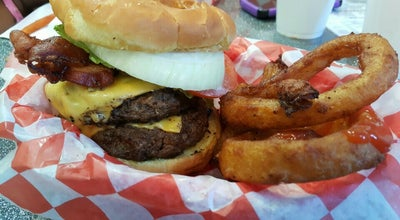 Photo of Burger Joint Billy Bob's Dairyland at 1901 W 76 Country Blvd, Branson, MO 65616, United States
