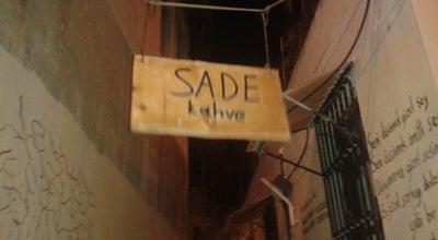 Photo of Cafe Sade Kahve at Eski Antakya Evleri, Antakya, Turkey