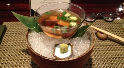 Photo of Japanese Restaurant Kyo Ya at 94 E 7th St, New York, NY 10009, United States