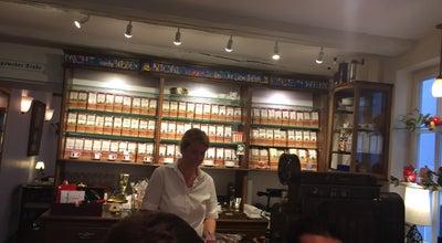 Photo of Tea Room Teestübchen im Schnoor at Bremen 28195, Germany